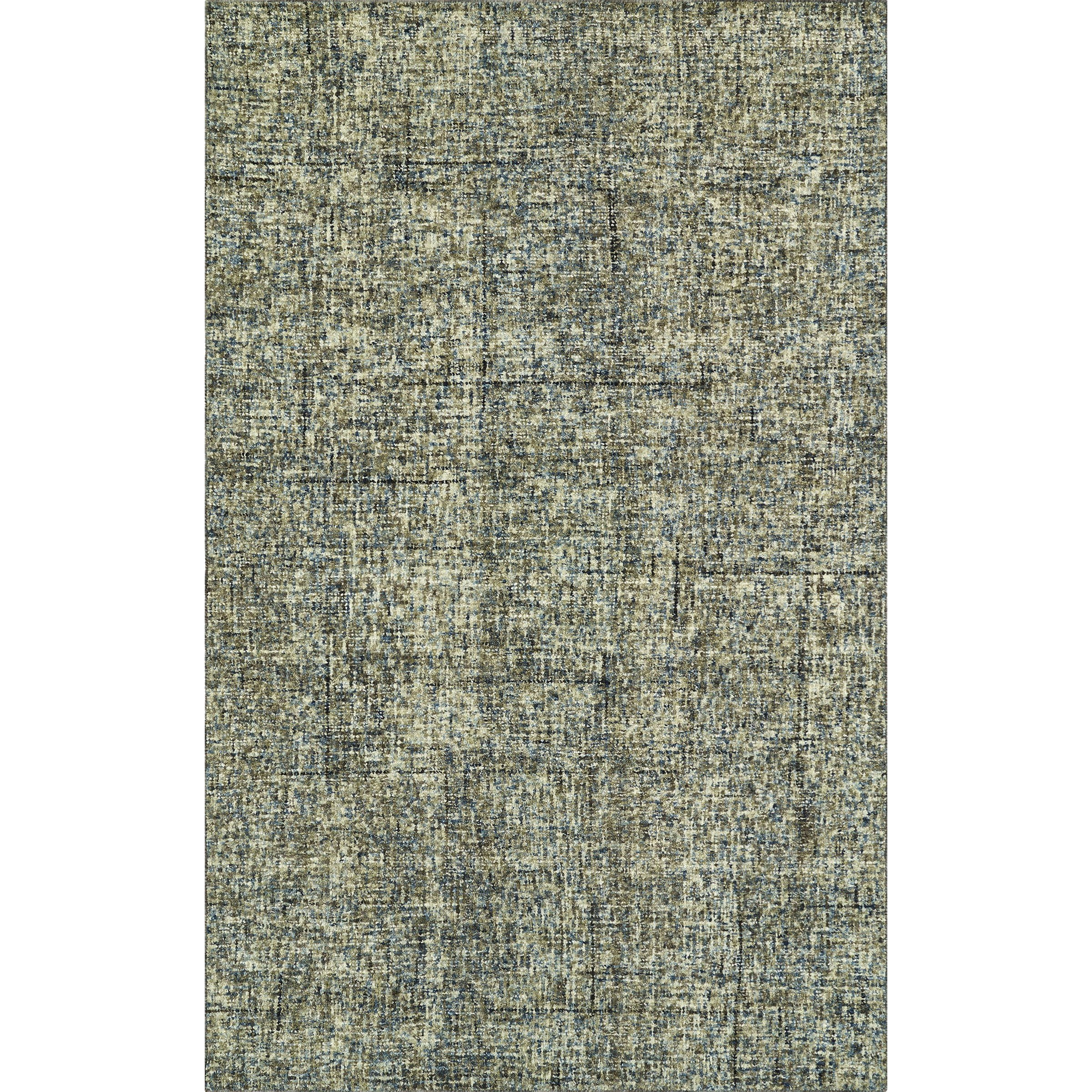 Calisa Indigo 9'X13' Rug by Dalyn at Arwood's Furniture