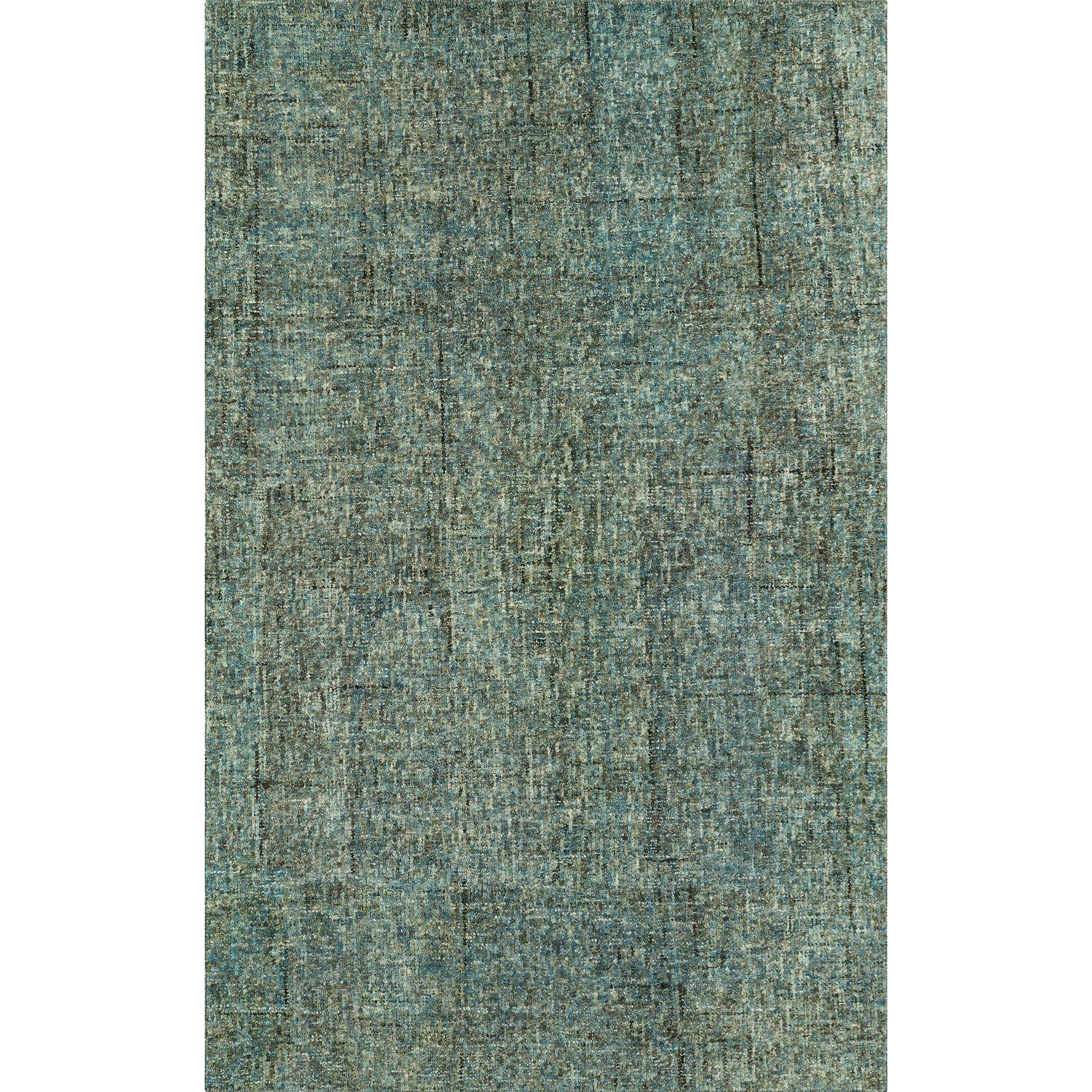 Calisa Seaglass 9'X13' Rug by Dalyn at Factory Direct Furniture