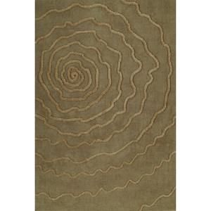 """Sand 5'X7'6"""" Area Rug"""