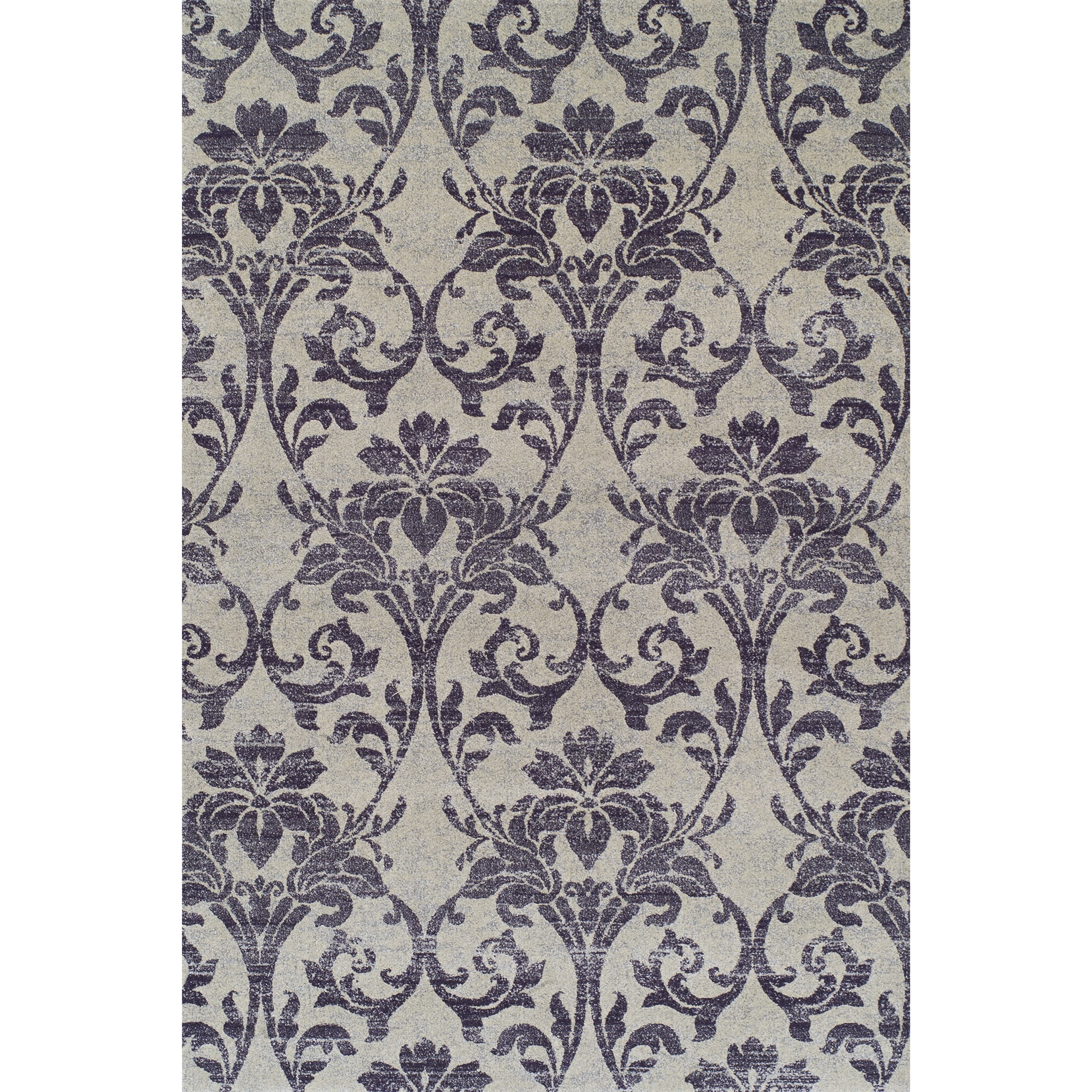 """Grand Tour Linen 7'10""""X10'7"""" Rug by Dalyn at Sadler's Home Furnishings"""