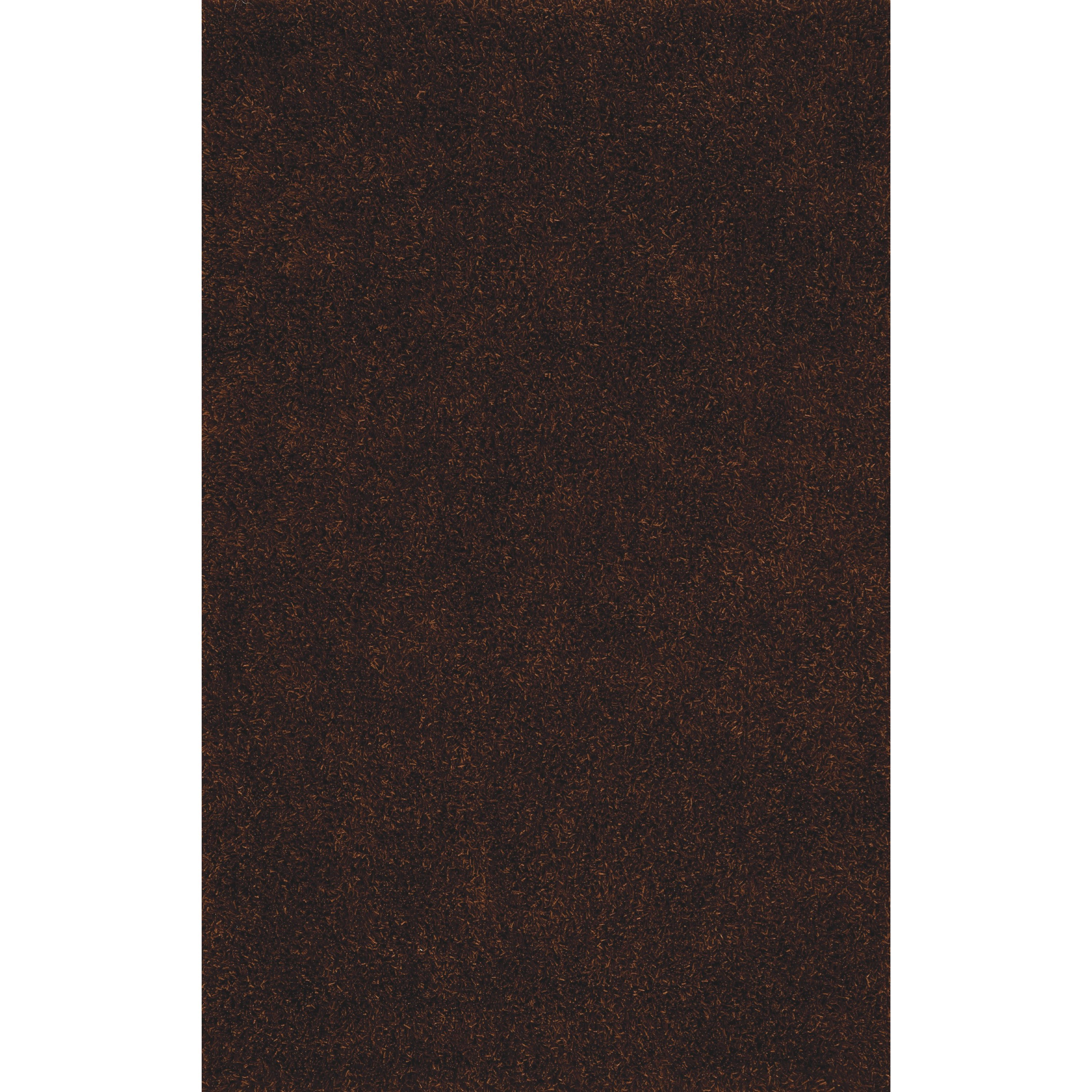 """Illusions Chocolate 5'X7'6"""" Rug by Dalyn at Sadler's Home Furnishings"""