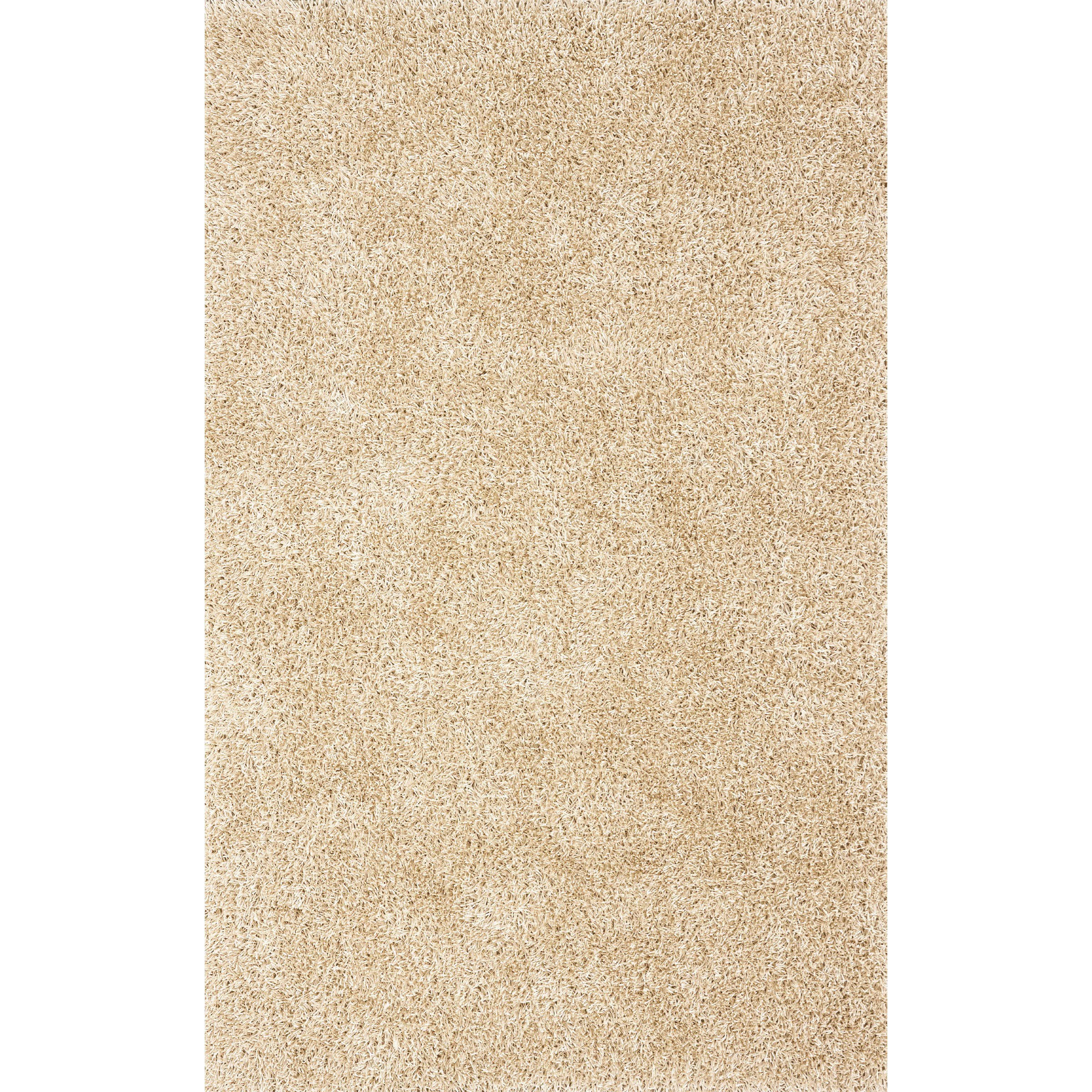 """Illusions Ivory 3'6""""X5'6"""" Rug by Dalyn at Sadler's Home Furnishings"""