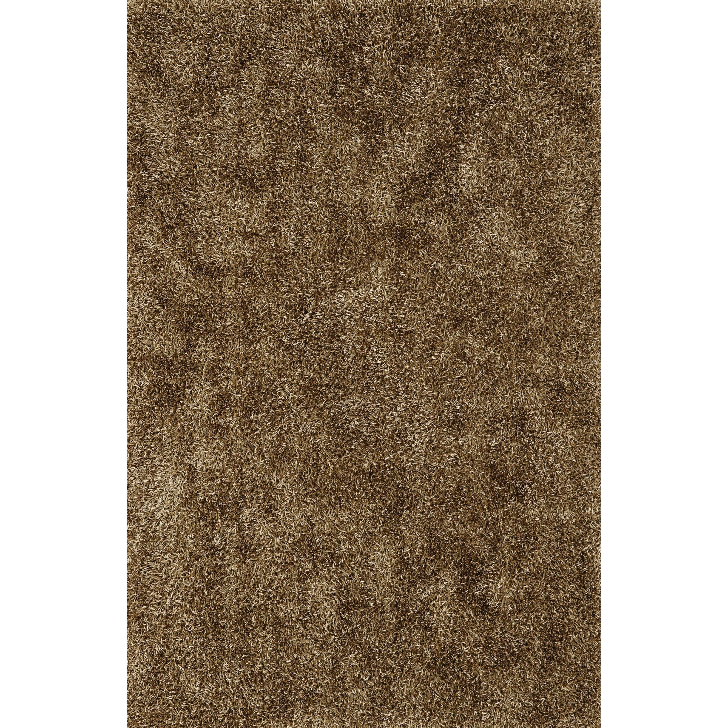 """Illusions Taupe 5'X7'6"""" Rug by Dalyn at Jacksonville Furniture Mart"""