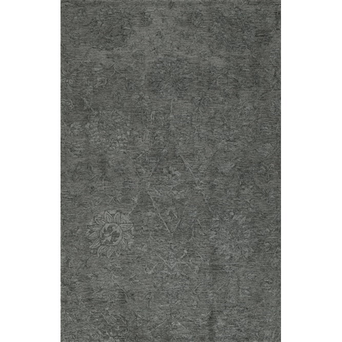 Korba Ash 8 x 10 Rug by Dalyn at Darvin Furniture