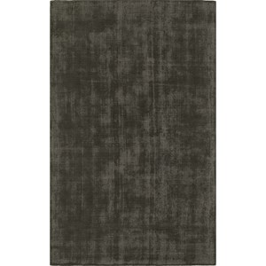 Charcoal 8'X10' Rug