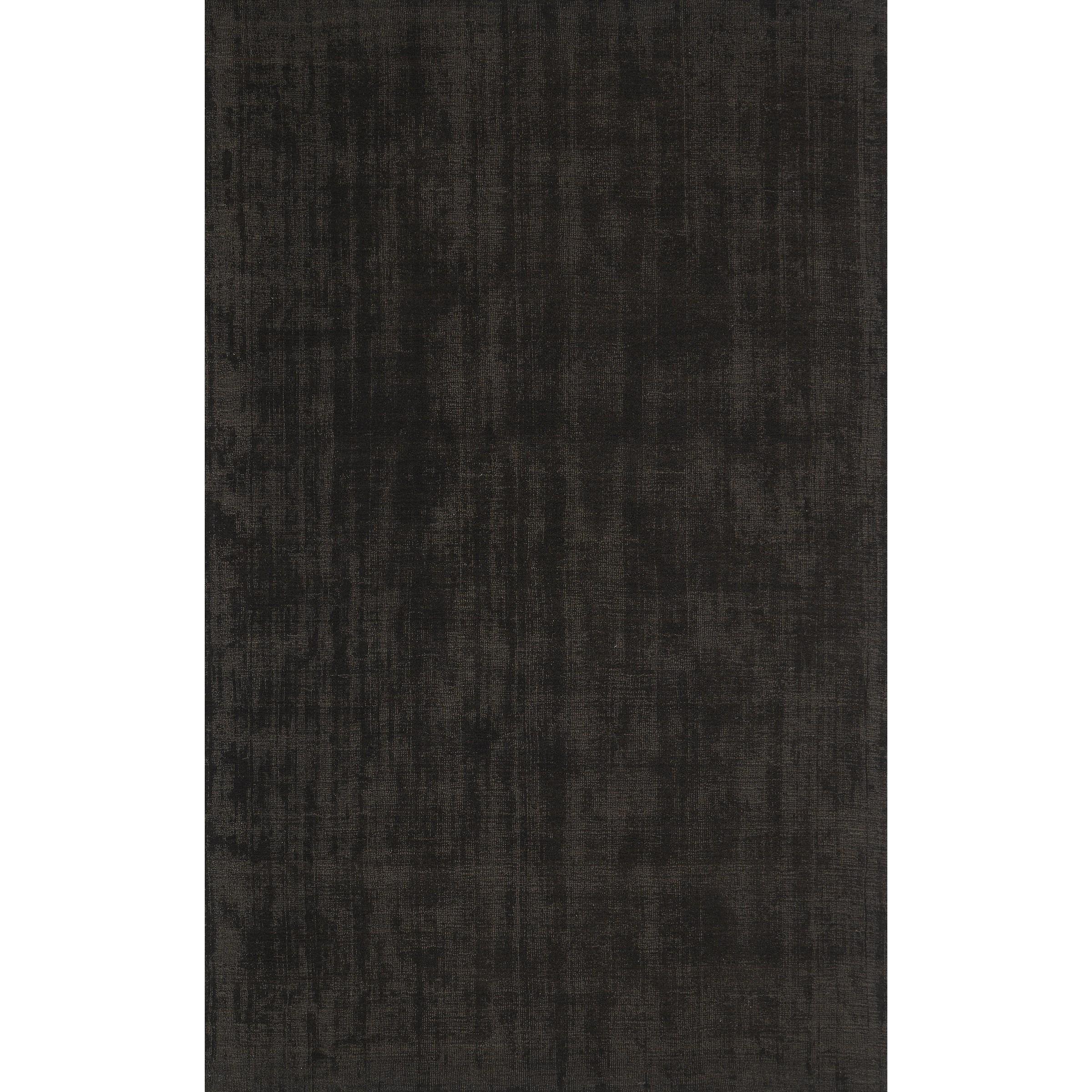 "Laramie Fudge 3'6""X5'6"" Rug by Dalyn at Fashion Furniture"