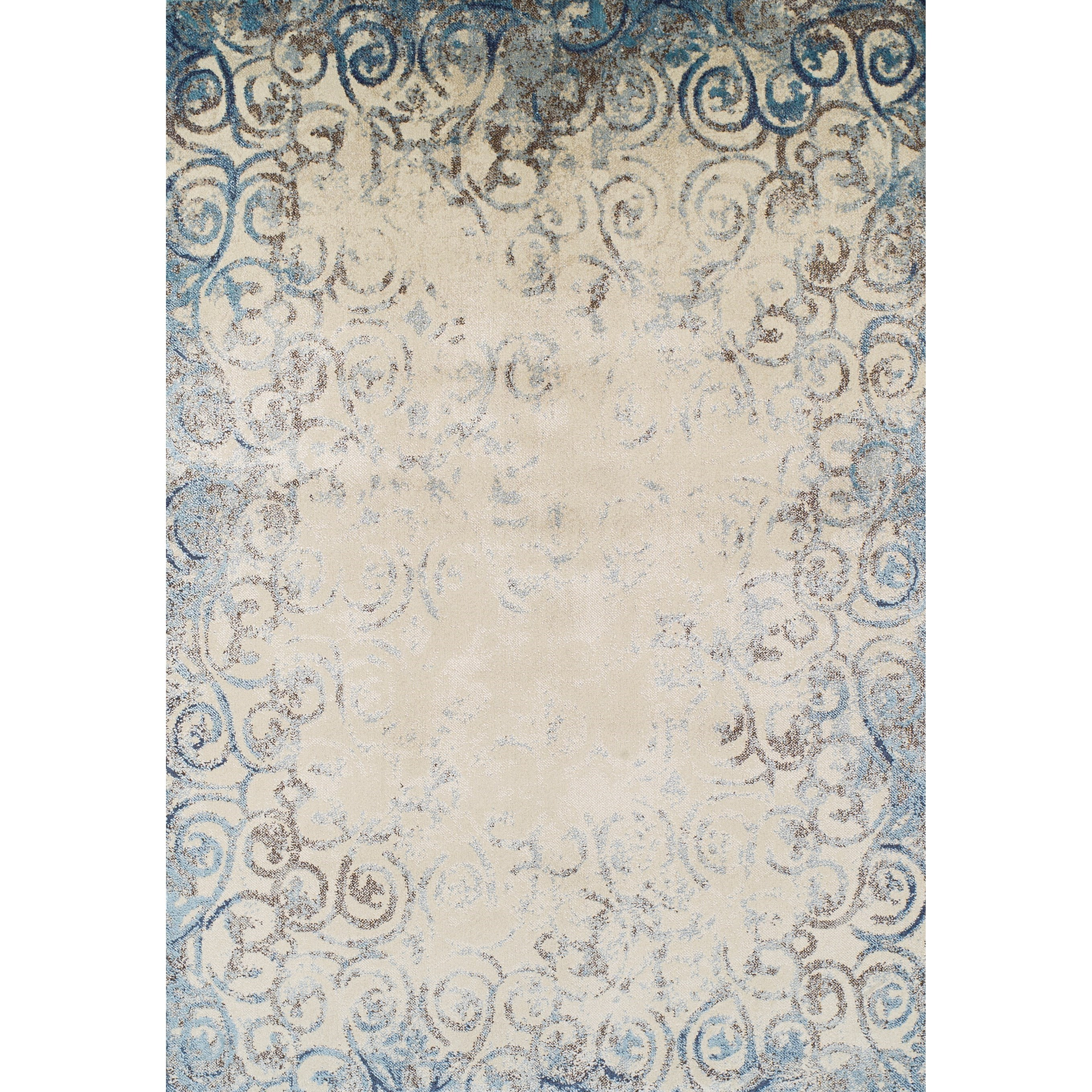 """Lavita Linen 9'6""""X13'2"""" Rug by Dalyn at Factory Direct Furniture"""