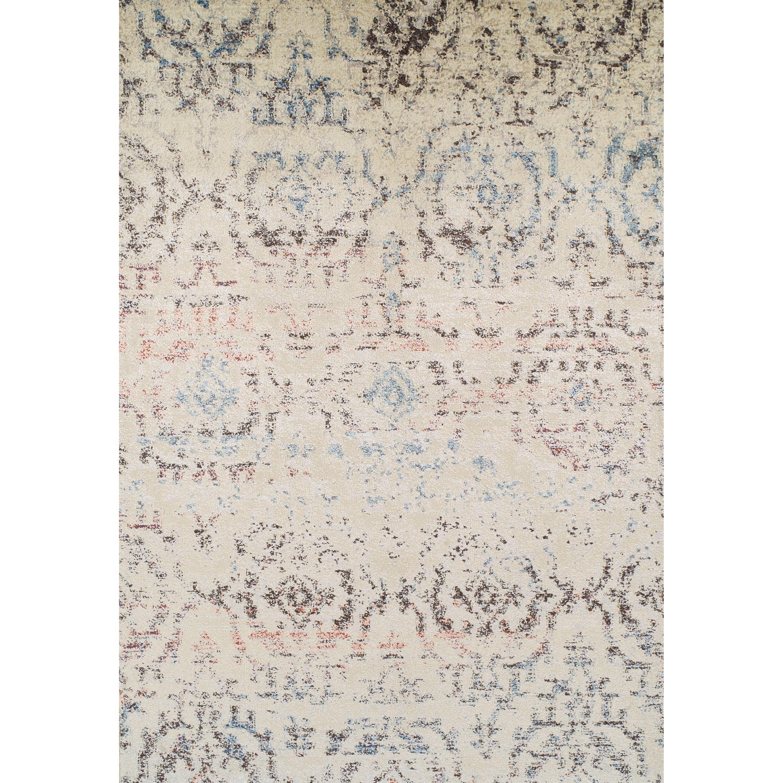 "Lavita Linen 3'3""X5'1"" Rug by Dalyn at Fashion Furniture"