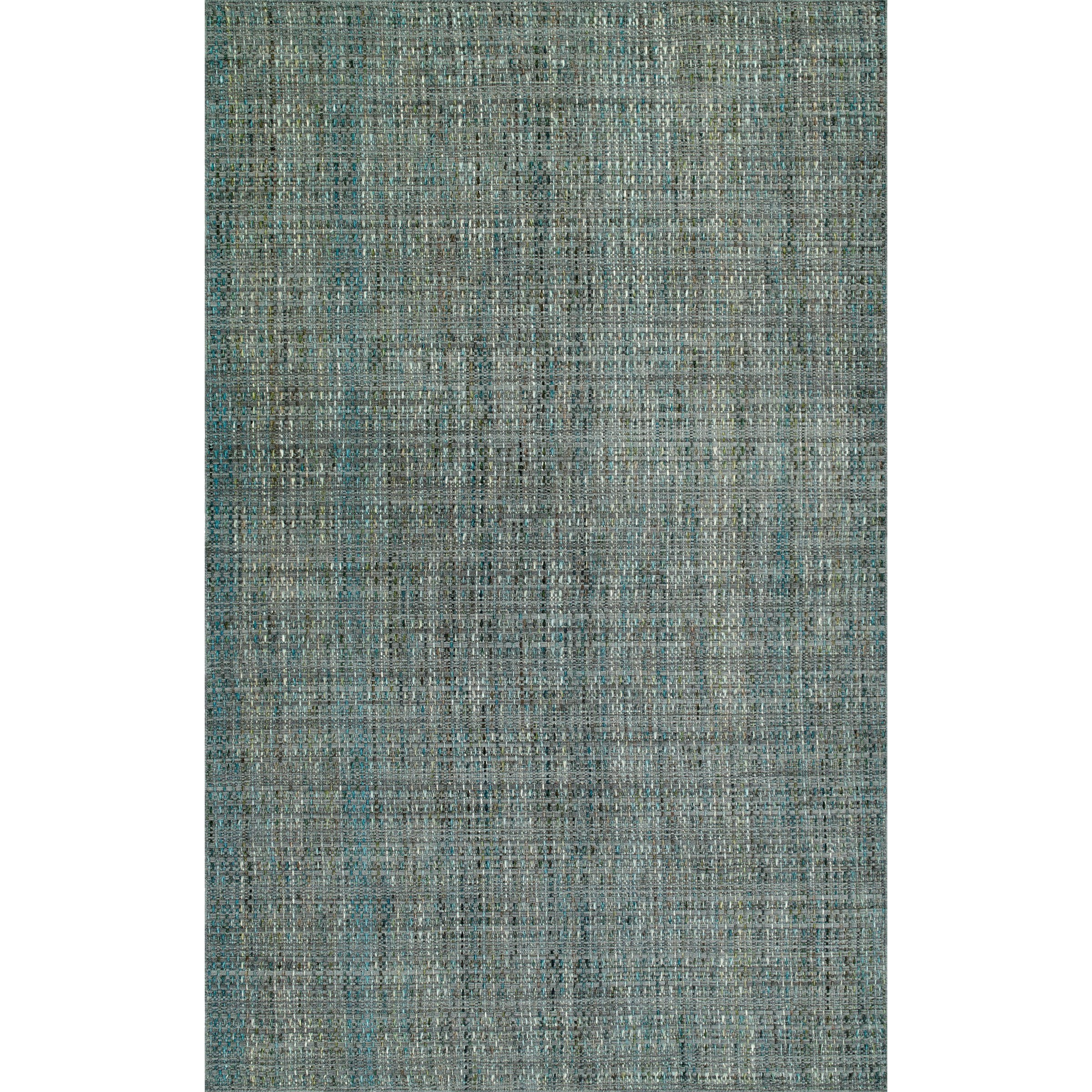 """Nepal Grey 3'6"""" x 5'6"""" Rug by Dalyn at Darvin Furniture"""