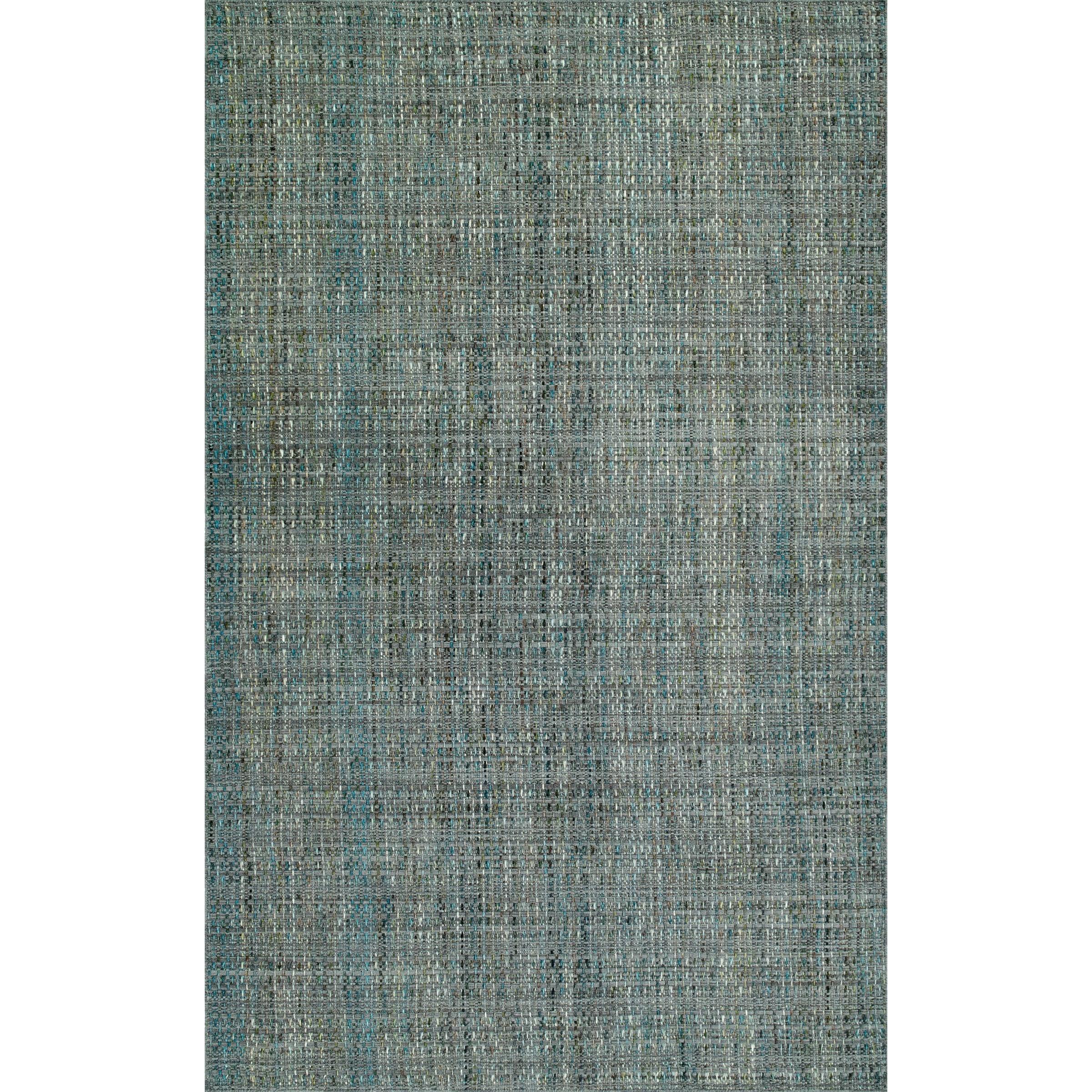 Nepal Grey 9' x 13' Rug by Dalyn at Arwood's Furniture