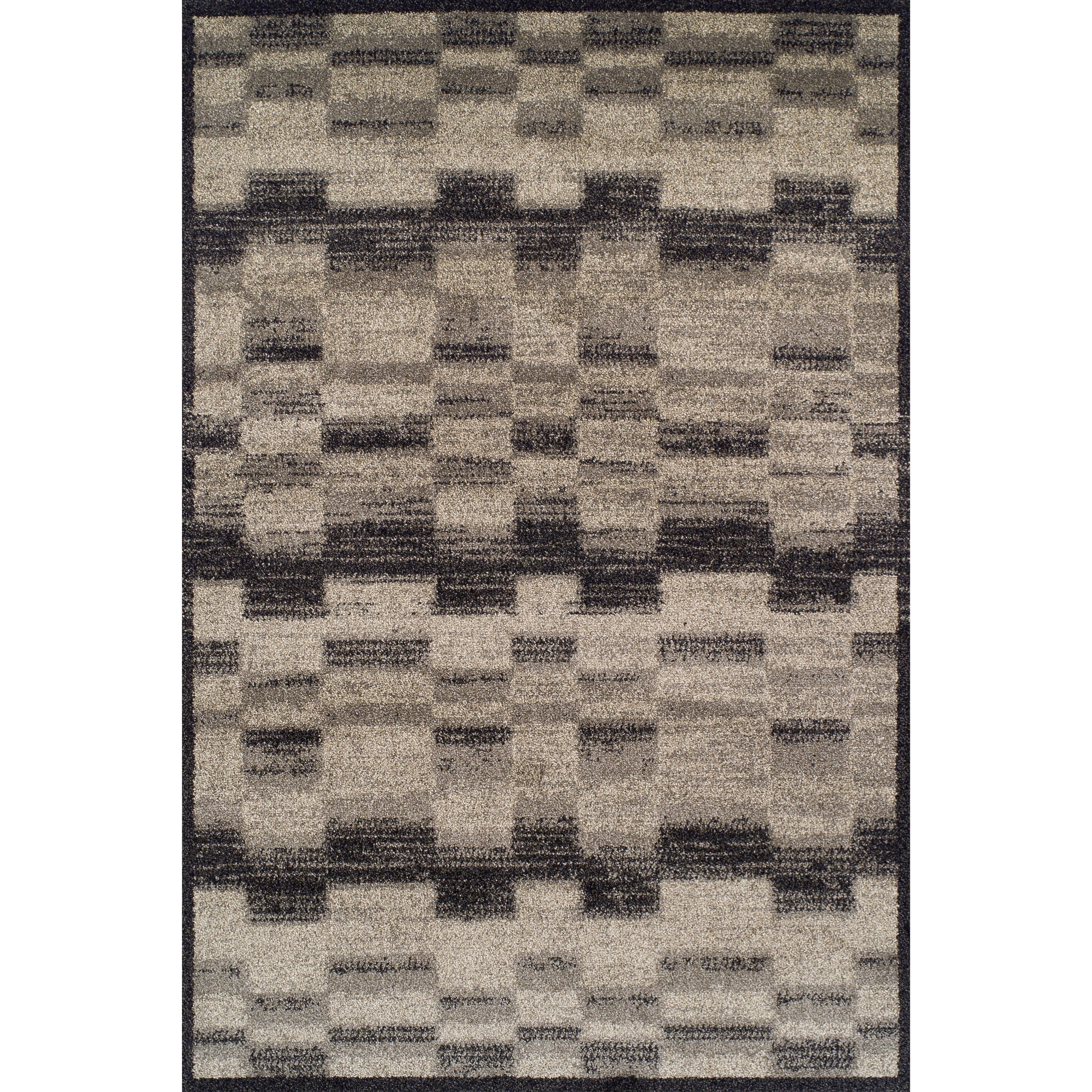 """Omega Midnight 9'6""""X13'2"""" Rug by Dalyn at Sadler's Home Furnishings"""