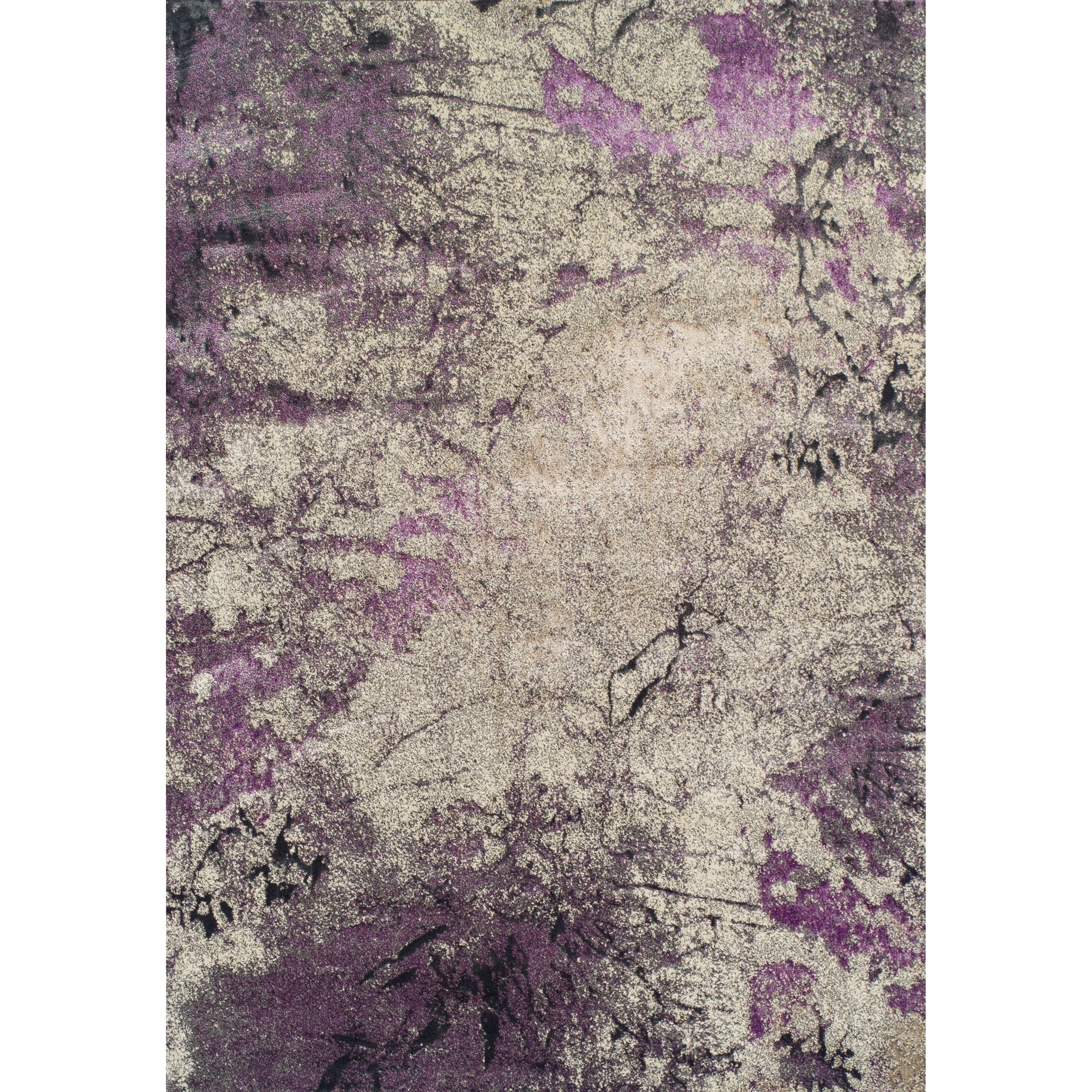 "Rossini Orchid 9'6""X13'2"" Rug by Dalyn at Sadler's Home Furnishings"