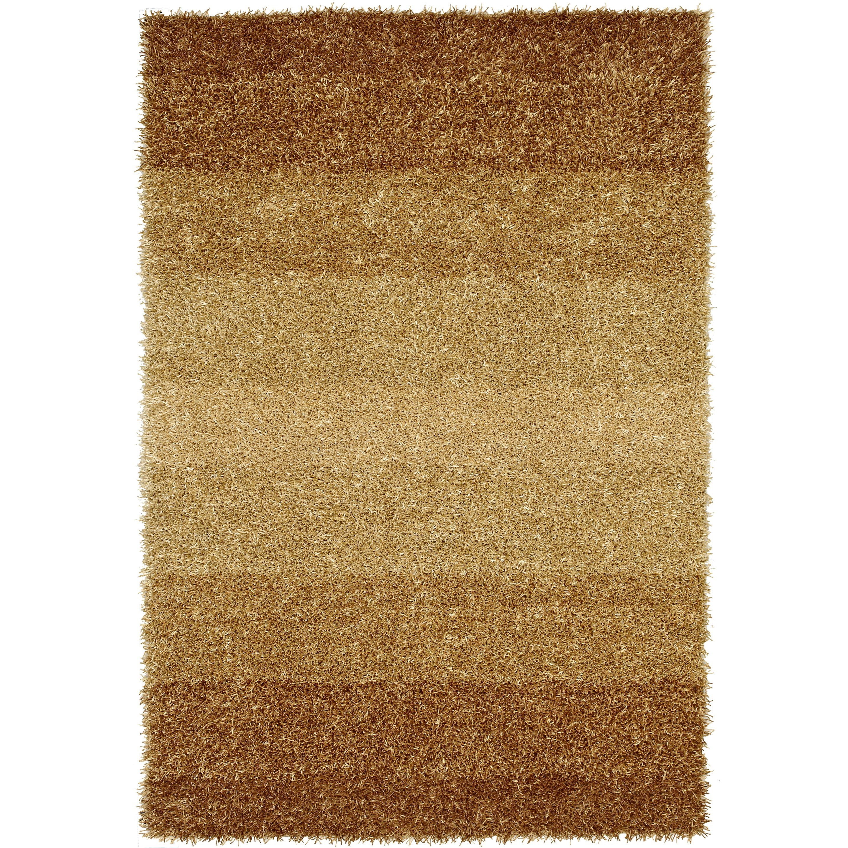 Spectrum Gold 8'X10' Rug by Dalyn at Sadler's Home Furnishings