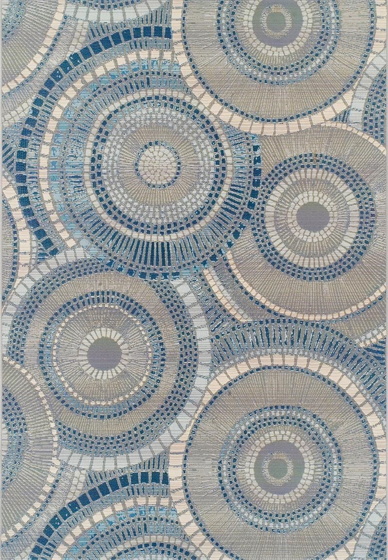 St. Croix 8X10 Indoor/Outdoor Rug by Dalyn at Darvin Furniture
