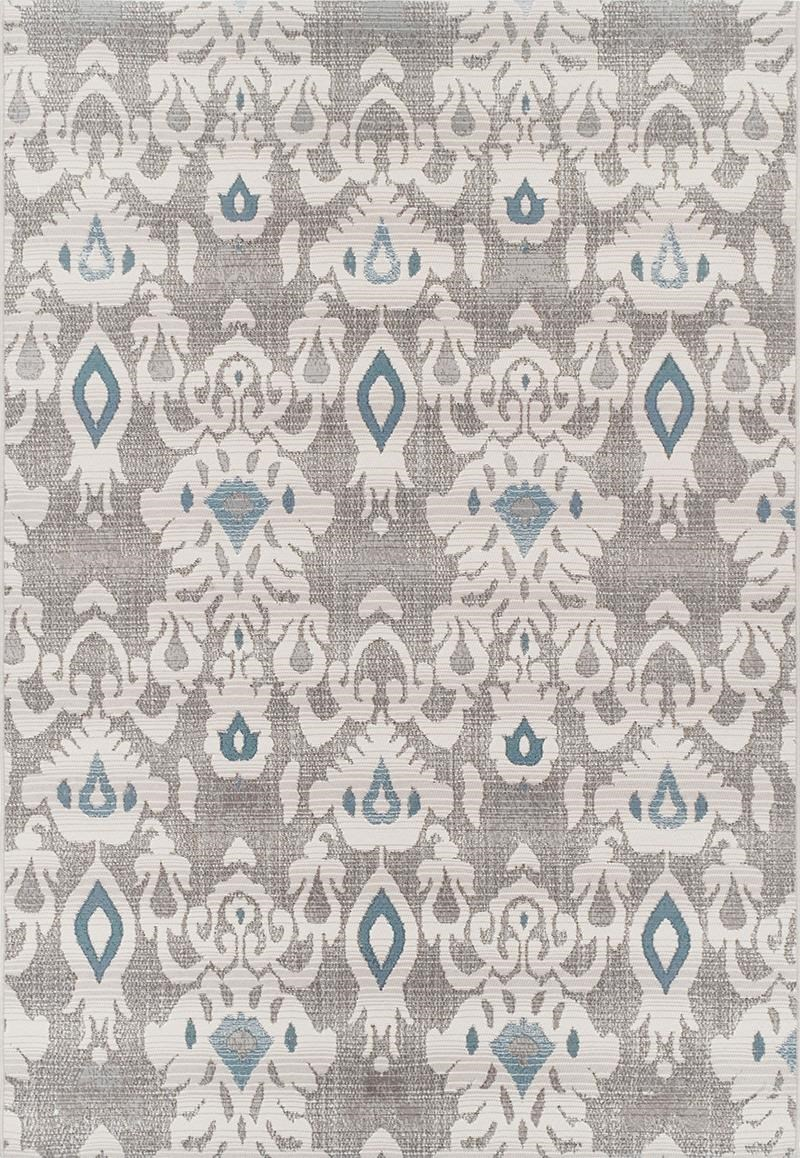 St. Croix 5X8 Indoor/Outdoor Rug by Dalyn at Darvin Furniture