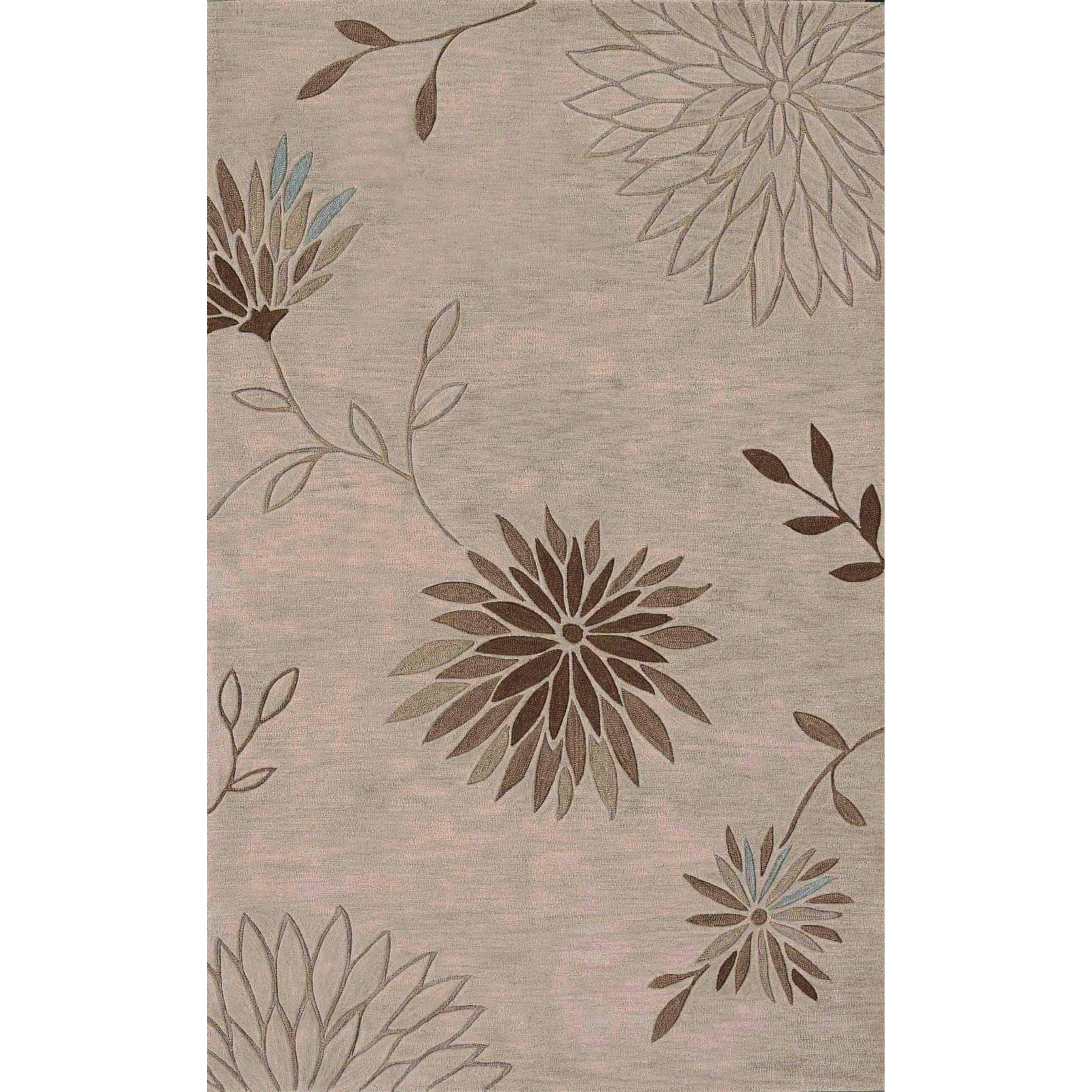 Studio Linen 9'X13' Rug by Dalyn at Arwood's Furniture