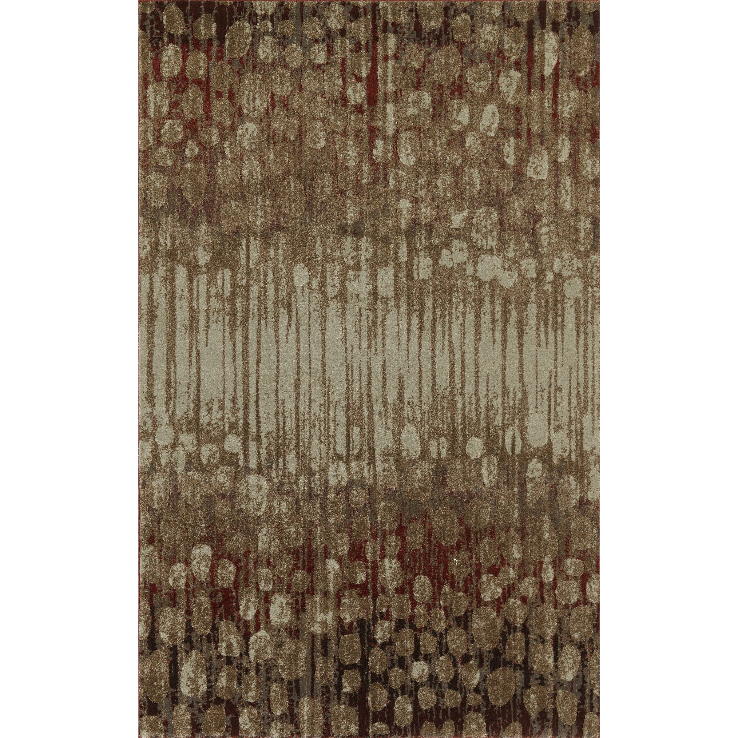 """Upton Spice 7'10""""X10'7"""" Rug by Dalyn at Sadler's Home Furnishings"""