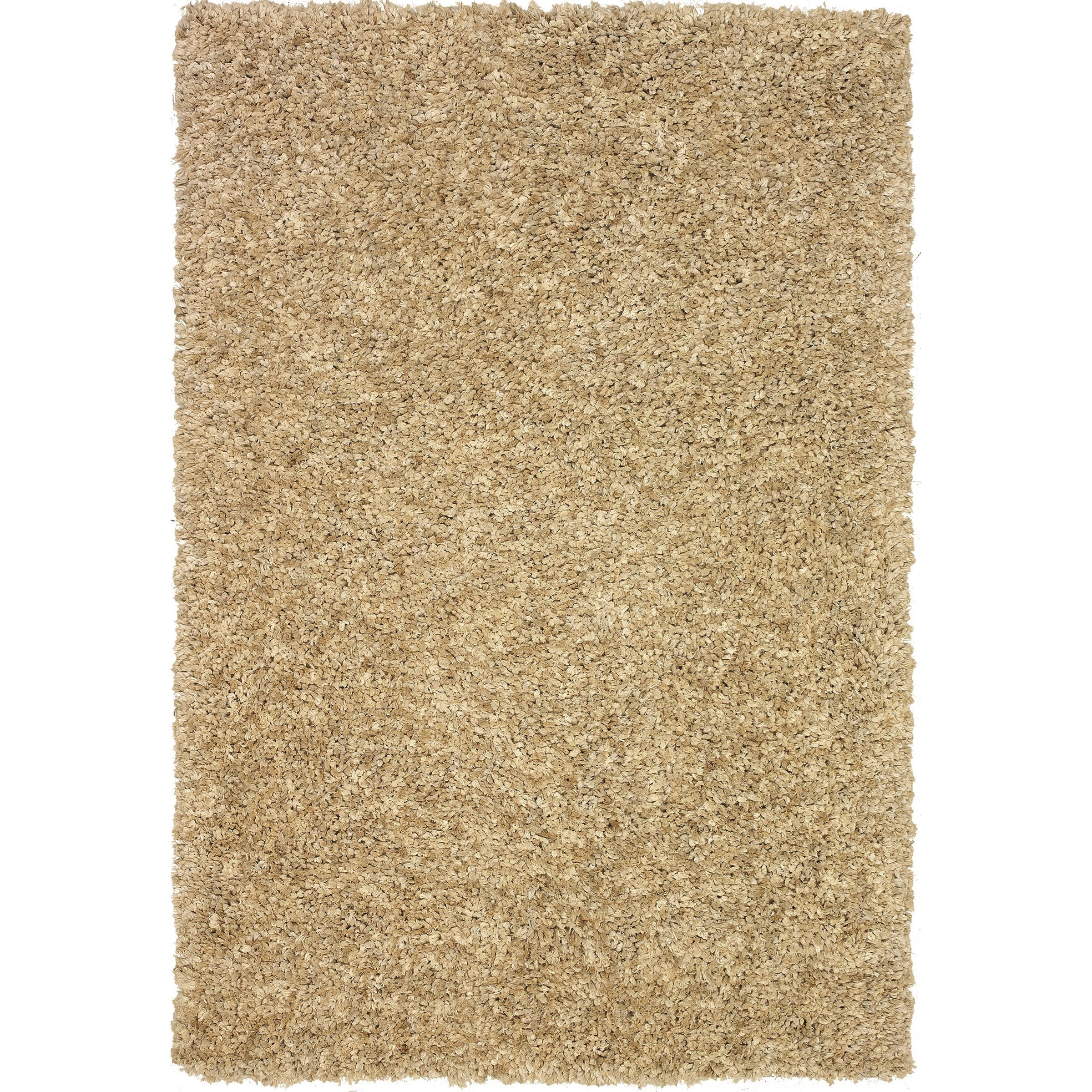 "Utopia Sand 3'6""X5'6"" Rug by Dalyn at Sadler's Home Furnishings"