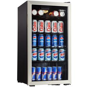 Danby Wine Coolers and Beverage Centers 3.3 Cu. Ft. Beverage Center