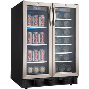 Danby Wine Coolers and Beverage Centers 5 Cu. Ft. Beverage Center