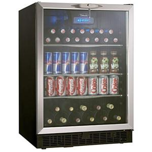Danby Wine Coolers and Beverage Centers 5.3 Cu. Ft. Beverage Center
