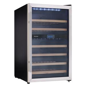 4.0 Cu. Ft. Wine Cooler with 38 Bottle Capacity