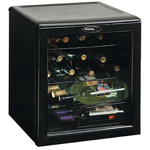 Danby Wine Coolers and Beverage Centers 1.8 Cu. Ft. Wine Cooler