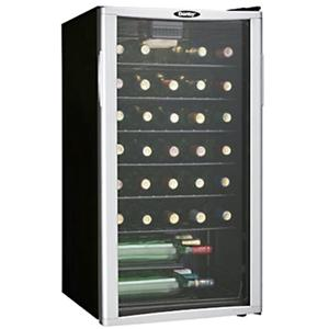 Danby Wine Coolers and Beverage Centers 3.2 Cu. Ft. Wine Cooler