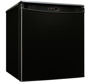 Compact Refrigerators 1.7 Cu. Ft. Compact All Refrigerator by Danby at Furniture and ApplianceMart