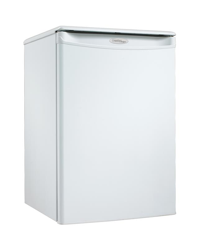 Compact Refrigerators 2.6 Cu. Ft. Compact All Refrigerator by Danby at Furniture and ApplianceMart