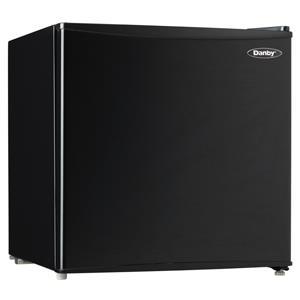 Danby Compact Refrigerators 1.6 Cu. Ft. Compact Refrigerator