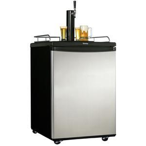 Danby Compact Refrigerators 5.8 Cu. Ft. Keg Cooler