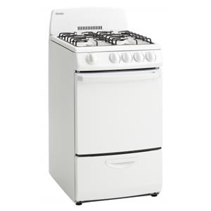 "Danby Danby Gas Ranges 20"" Gas Range"