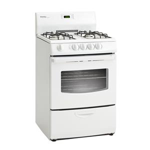 "Danby Danby Gas Ranges 3.0 Cu. Ft. 24"" Gas Range"