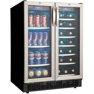 Danby Silhouette 5.0 Cu. Ft. Beverage Center