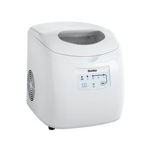 Danby Ice Maker 2 Pound Capacity Ice Maker