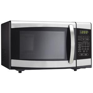 Danby Microwaves .7 Cu. Ft. Countertop Microwave