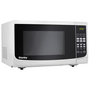 Danby Microwaves .9 Cu. Ft. Countertop Microwave
