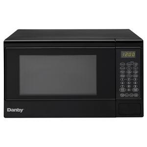 Danby Microwaves 1.4 Cu. Ft. Countertop Microwave