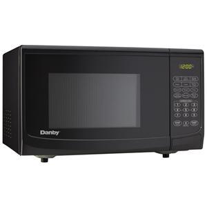 Danby Microwaves .7 Cu. Ft. Countertop Microwave