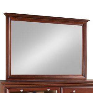 Daniel's Amish Classic Mirror