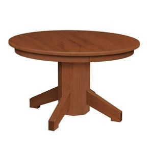 Cambridge Table with 1 Leaf