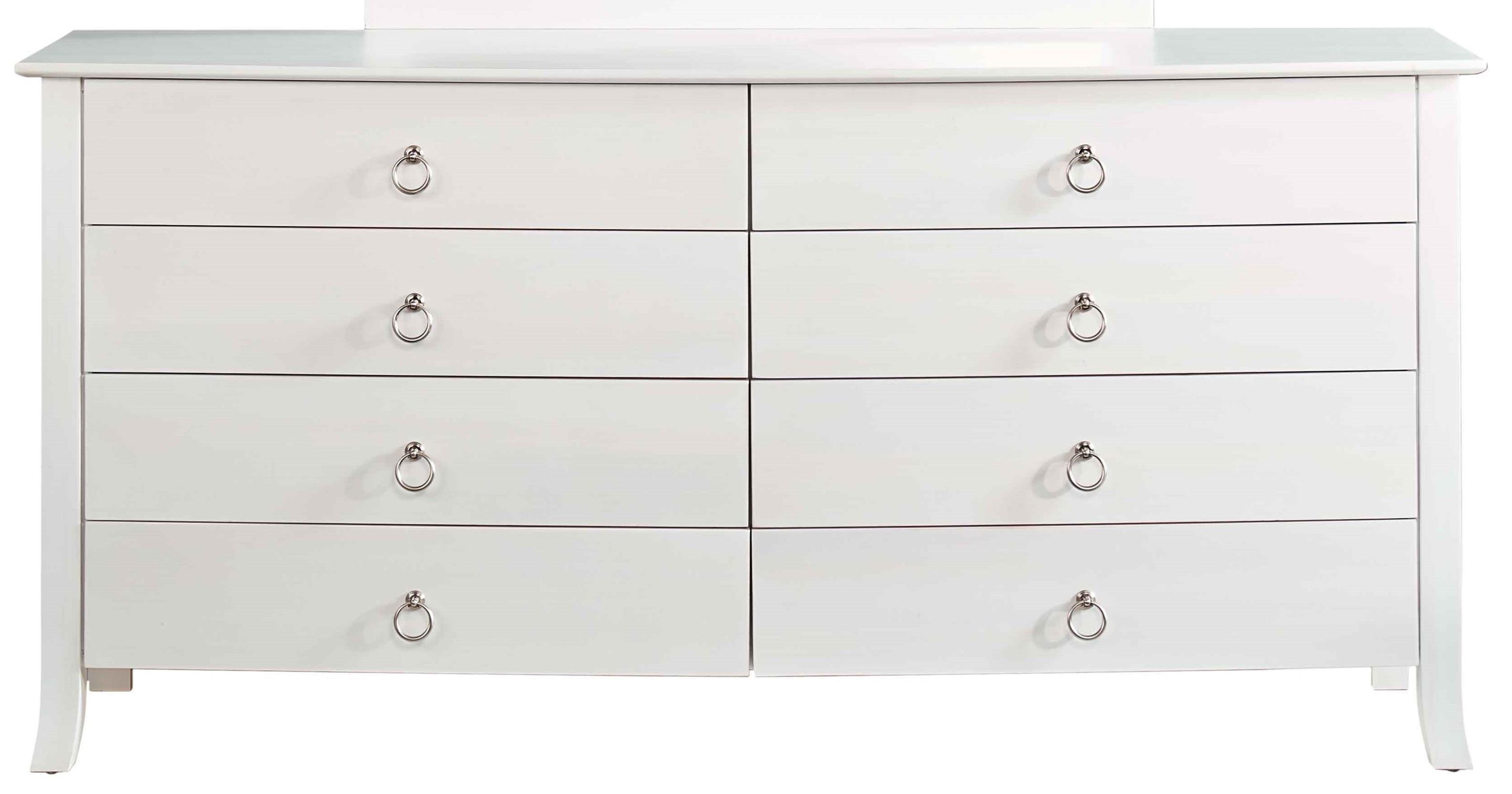 Carolina Dresser by Daniel's Amish at Saugerties Furniture Mart