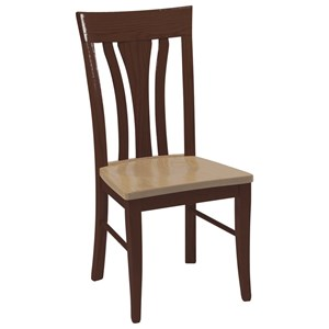 Tulip Counter Height Side Chair