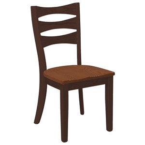 Sierra Dining Side Chair