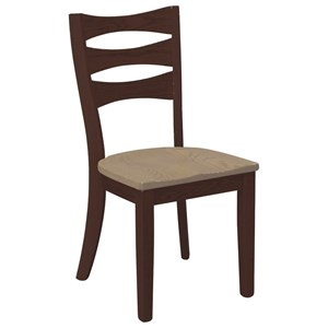 Sierra Counter Height Bar Side Chair