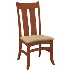 Galveston Side Chair