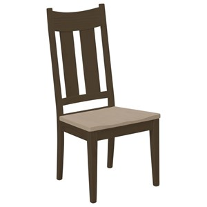 Tampa Side Chair