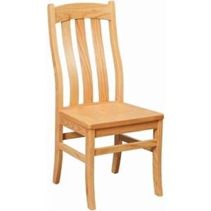 Orlando Side Chair