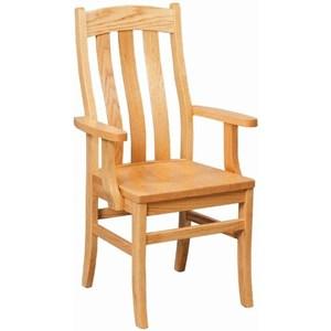 Orlando Arm Chair